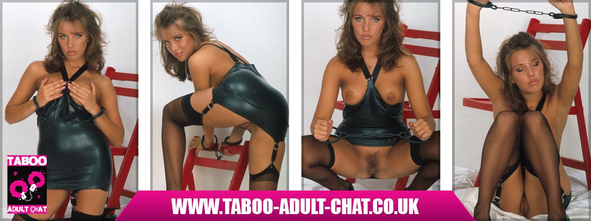 XXX Kinky Sex Chat Online